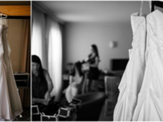 Andrea & Dave | Perth Wedding Photography
