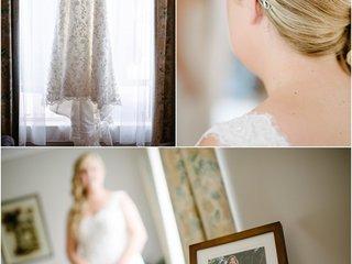 Emma & Geoff | Perth Wedding Photographer