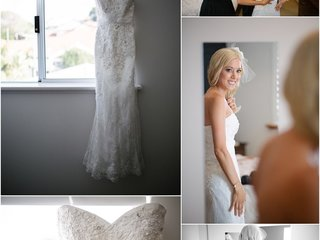 Virginia & Justin | Perth Wedding Photography