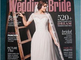 Western Australia Wedding and Bride Magazine