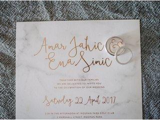 Ena and Amar | Perth Wedding Photographer