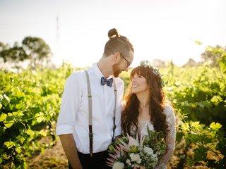 Rebecca & Sean  | Perth Wedding Photography