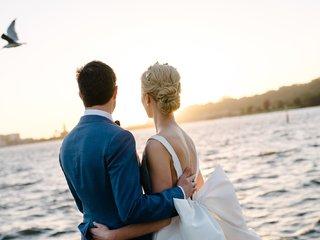 Cat & Rob | Perth Wedding