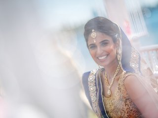 Nisha & Nitesh | Perth Wedding Photography